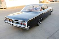029 Custom 1962 Chevy Bel Air