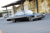 003 Custom 1962 Chevy Bel Air