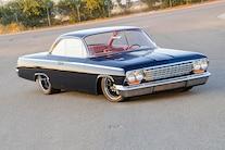 001 Custom 1962 Chevy Bel Air