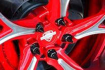 06 2016 Corvette C7 Wide Body Tampi
