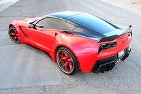 02 2016 Corvette C7 Wide Body Tampi