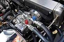 16 1965 Corvette Coupe Pro Street Breite