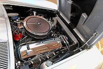 15 1965 Corvette Coupe Pro Street Breite