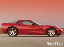 Vemp 0910 06 Pl 1995 Chevrolet Corvette Mass Airflow Sensor Right Side