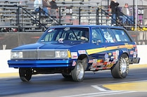 Chevy Image Gallery From The 2018 Nhra Arizona Nationals