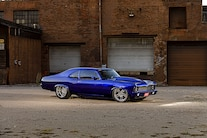 005 1970 Custom Nova Street Machine