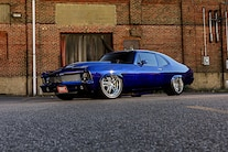 001 1970 Custom Nova Street Machine