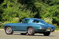 06 1967 Corvette Coupe 427 Dipersia