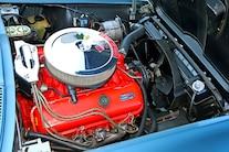 11 1967 Corvette Coupe 427 Dipersia