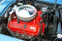 09 1967 Corvette Coupe 427 Dipersia
