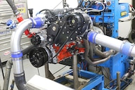 We add a ProCharger D-1SC supercharger to our LSX376-B8