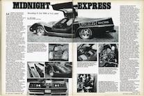 NL 50 Years MidnightXpress AD