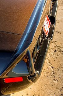 039 Pro Touring 1970 Camaro