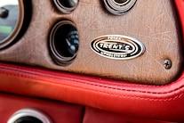 030 Pro Touring 1970 Camaro