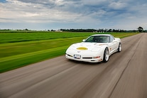 05 2001 Corvette Coupe Jacobs