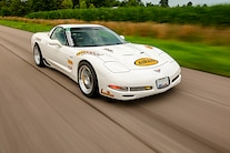 03 2001 Corvette Coupe Jacobs