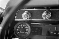 009 1967 Chevrolet Chevelle Ss396 L78 Tachometer