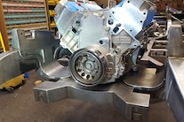 052 1966 Chevelle Brauns Motorsports Fabricated Chassis
