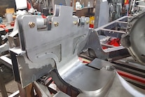 048 1966 Chevelle Brauns Motorsports Fabricated Chassis