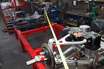 035 1966 Chevelle Brauns Motorsports Fabricated Chassis