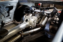 025 1966 Chevelle Brauns Motorsports Fabricated Chassis