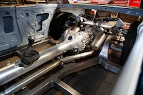 023 1966 Chevelle Brauns Motorsports Fabricated Chassis