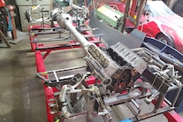 006 1966 Chevelle Brauns Motorsports Fabricated Chassis