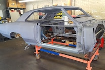 004 1966 Chevelle Brauns Motorsports Fabricated Chassis