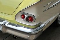 005 1958 Bel Air Streetheat Four Door