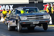 2018 NGK NHRA Four Wide Nationals Chevy Drag 119