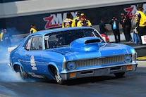 2018 NGK NHRA Four Wide Nationals Chevy Drag 086