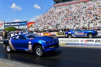 2018 NGK NHRA Four Wide Nationals Chevy Drag 066