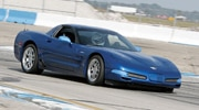 Corvette Suspension Kits And Components - Let It Ride