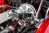 025 1972 Chevelle Red Elegance Mark Lopez FiTech Eddie Motorsports Billet Forgeline Big Block Don Lee Auto