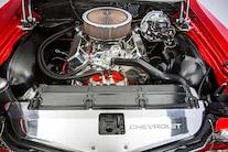 022 1972 Chevelle Red Elegance Mark Lopez FiTech Eddie Motorsports Billet Forgeline Big Block Don Lee Auto