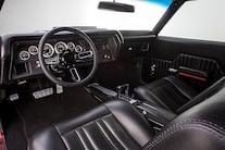 021 1972 Chevelle Red Elegance Mark Lopez FiTech Eddie Motorsports Billet Forgeline Big Block Don Lee Auto