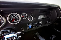 017 1972 Chevelle Red Elegance Mark Lopez FiTech Eddie Motorsports Billet Forgeline Big Block Don Lee Auto