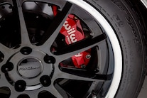 011 1972 Chevelle Red Elegance Mark Lopez FiTech Eddie Motorsports Billet Forgeline Big Block Don Lee Auto