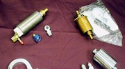 Chevy Fuel Pump - The Sum Of All Parts!