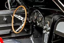 17 1967 Corvette Convertible 427 Big Block Tri Power