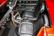 14 1967 Corvette Convertible 427 Big Block Tri Power