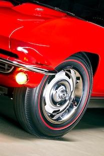 04 1967 Corvette Convertible 427 Big Block Tri Power