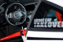 2016 ProCharged Drag Camaro Lt1 White 015