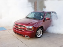 2007 Chevrolet Trailblazer Ss >> 2007 Chevy Trailblazer Ss Gm High Tech Performance Magazine