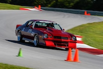001 Camaro Road Racing Holley Ls Fest
