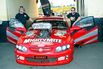 Australian Drag Racing Photo Gallery 063