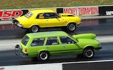 Australian Drag Racing Photo Gallery 025