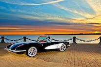06 1960 Corvette 383 V8 Suppo