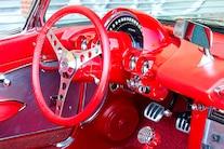 13 1960 Corvette 383 V8 Suppo