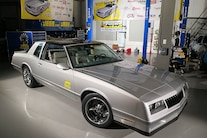 Week To Wicked 1987 Monte Carlo SS Build Day 5 001